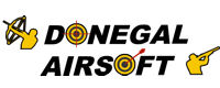 Donegal Airsoft, Indoor Shooting and Archery Range ...
